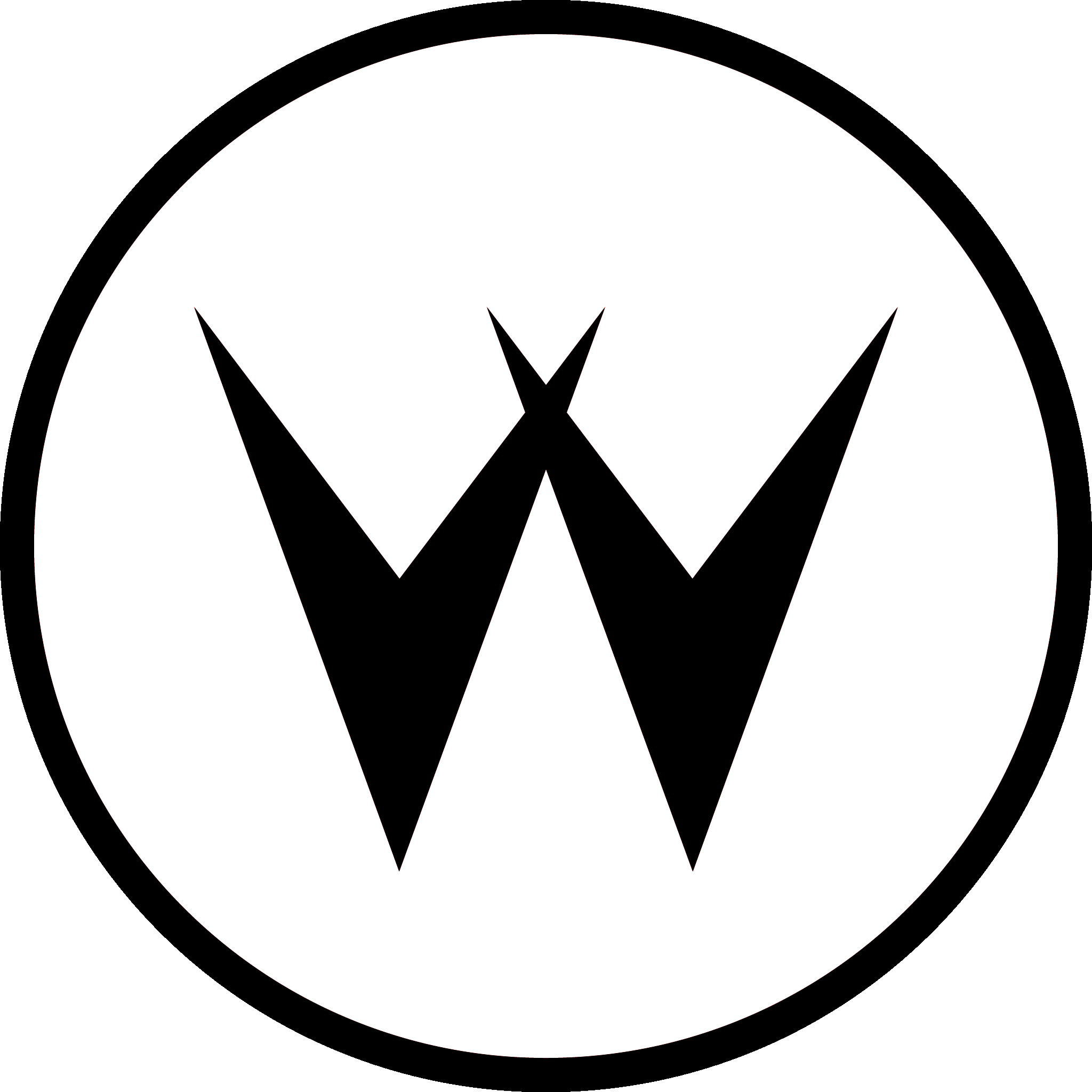 High resolution Williams Logo.