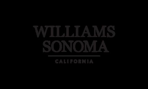 Williams Sonoma.