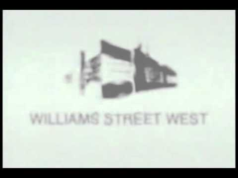 Williams Street West logo (2003).