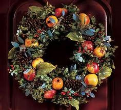 12 Best della robbia wreaths images.