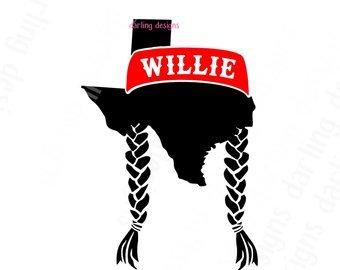 Willie nelson clipart 4 » Clipart Portal.