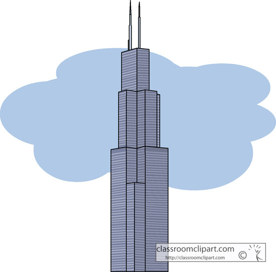 Showing post & media for Sears tower cartoon.