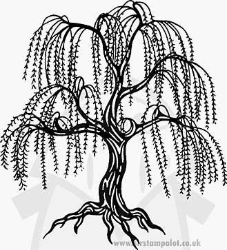 Weeping Willow Tree Drawing Image Search Results Tattoo.