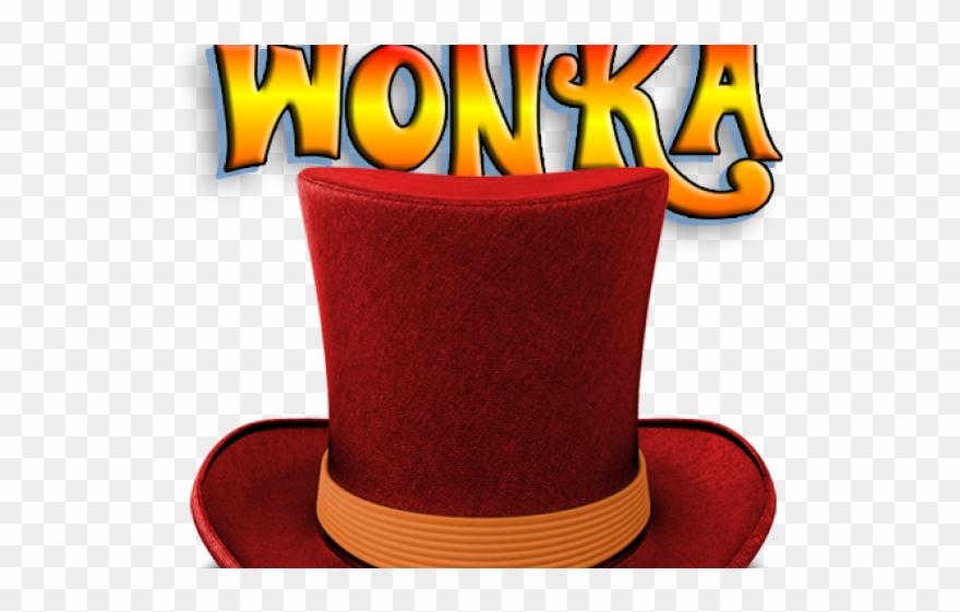 Hat Clipart Wonka.