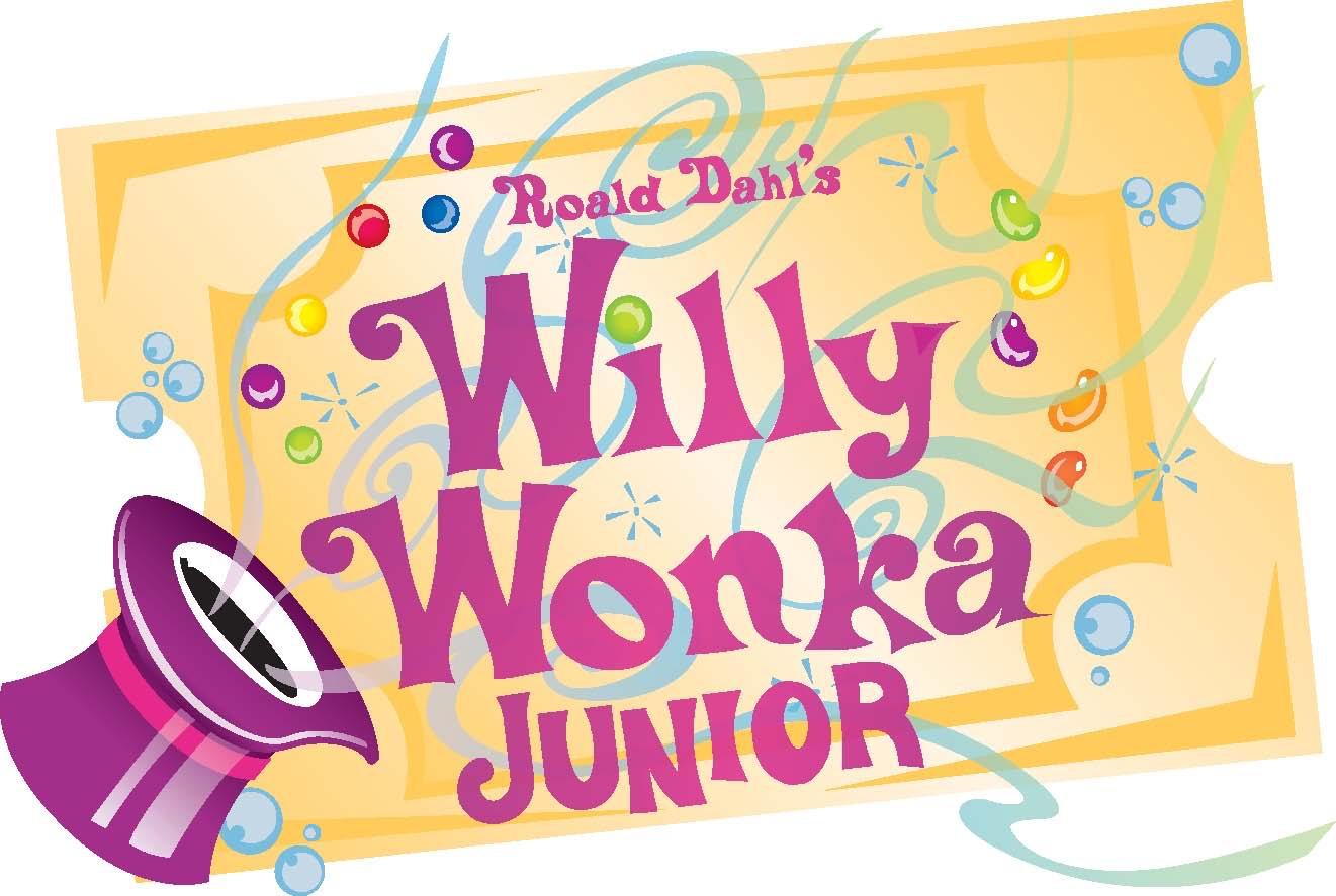 Tomorrow Night is Harborlight's Production of Willy Wonka, Junior.