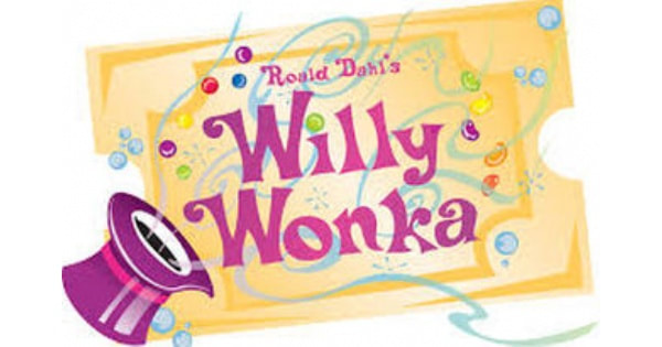 Willy Wonka Auditions.