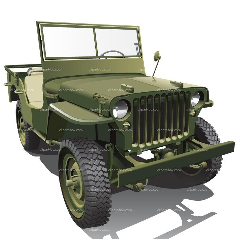 Willys service clipart images gallery for Free Download.