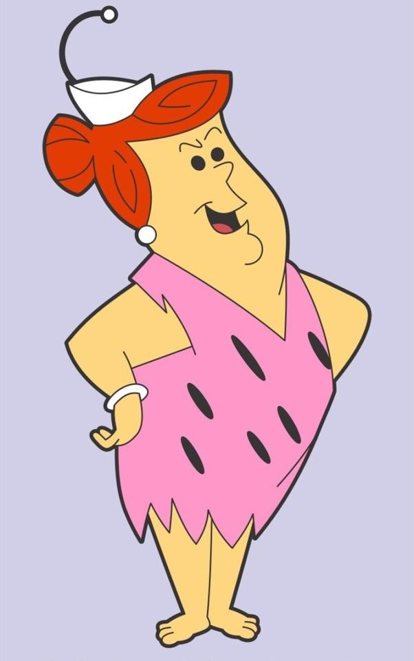 Pearl Slaghoople (Character).