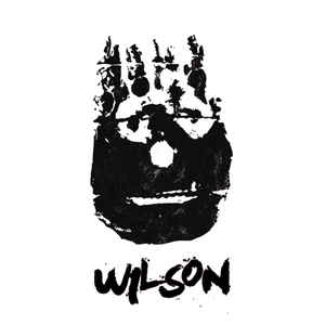 Wilson Records Label.