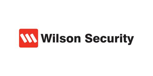 Wilson Security.