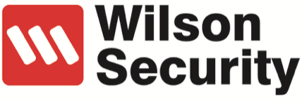 Wilson security logo png 3 » PNG Image.