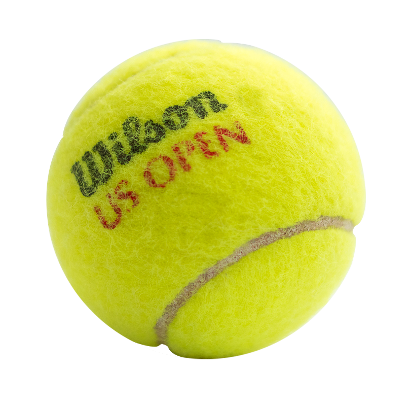 Download Free png wilson tennis ball png.
