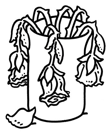 Similiar Wilting Plant Clip Art Keywords.