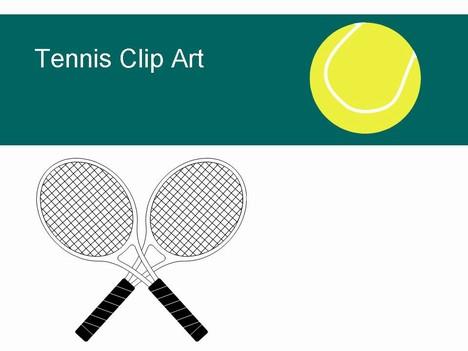 Wimbledon Clip Art.