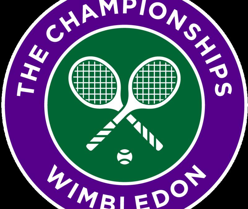 HD Wimbledon 2019 Kicks Off On Monday 1st July, And Runs.