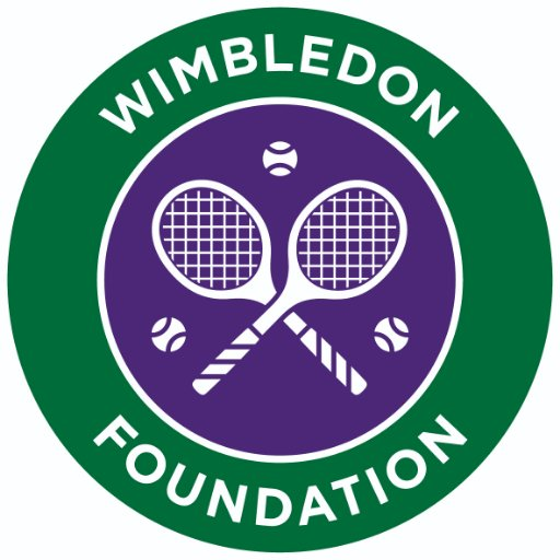 Wimbledon Foundation (@WimbledonFdn).