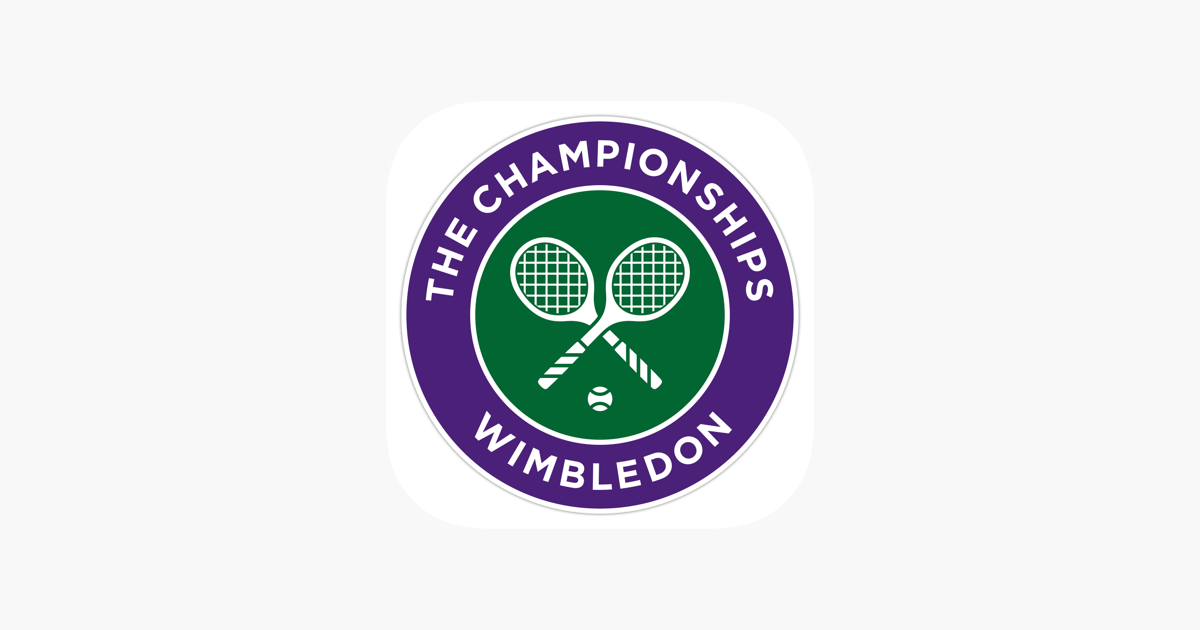 Wimbledon 2019 on the App Store.