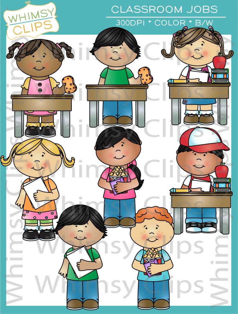 Classroom Job Education School Clip Art, PNG, 1218x1608px.