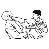 Wing Chun Clip Art.