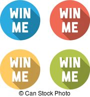 Win me Vector Clipart Illustrations. 64 Win me clip art vector EPS.