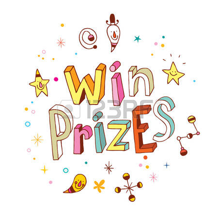 Win prizes clipart 8 » Clipart Station.