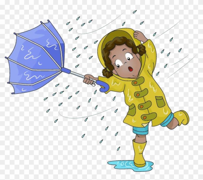 Rain Images Cartoon.