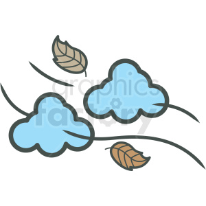 wind clipart.