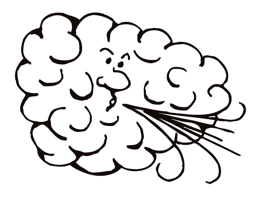 Free Images Of Wind, Download Free Clip Art, Free Clip Art.