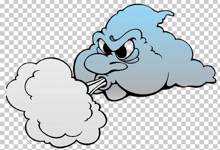 Wind Cloud Drawing PNG, Clipart, Animation, Area, Art.