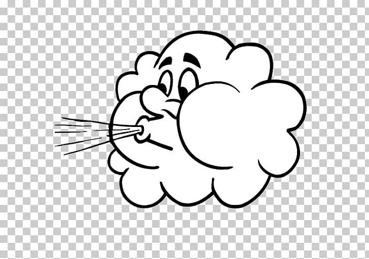 Wind Cloud Rain , wind PNG clipart.
