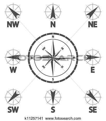 Wind direction clipart - Clipground