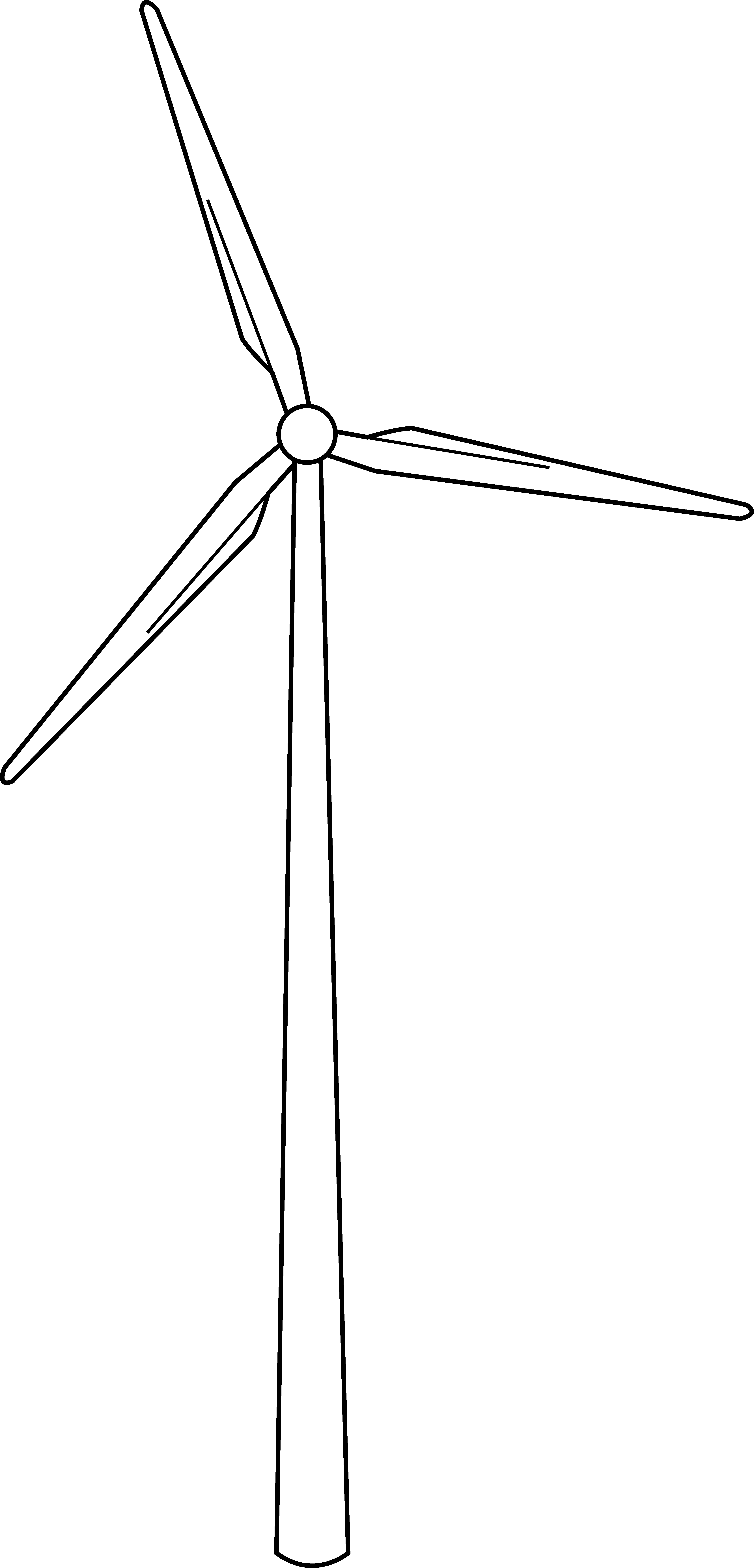 Wind energy clipart 5 » Clipart Station.