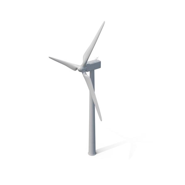Wind Turbine PNG Images & PSDs for Download.