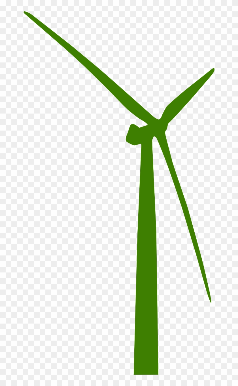 Wind Turbine Wind Energy Png Image.