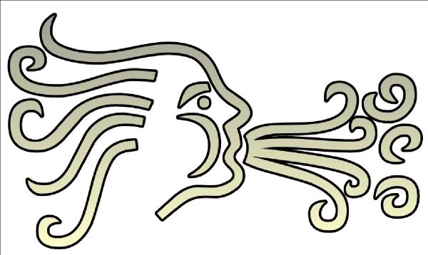 Free Cartoon Wind, Download Free Clip Art, Free Clip Art on.