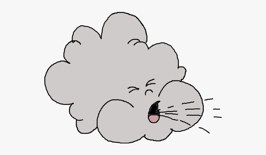 Cute Wind Clipart , Transparent Cartoon, Free Cliparts.