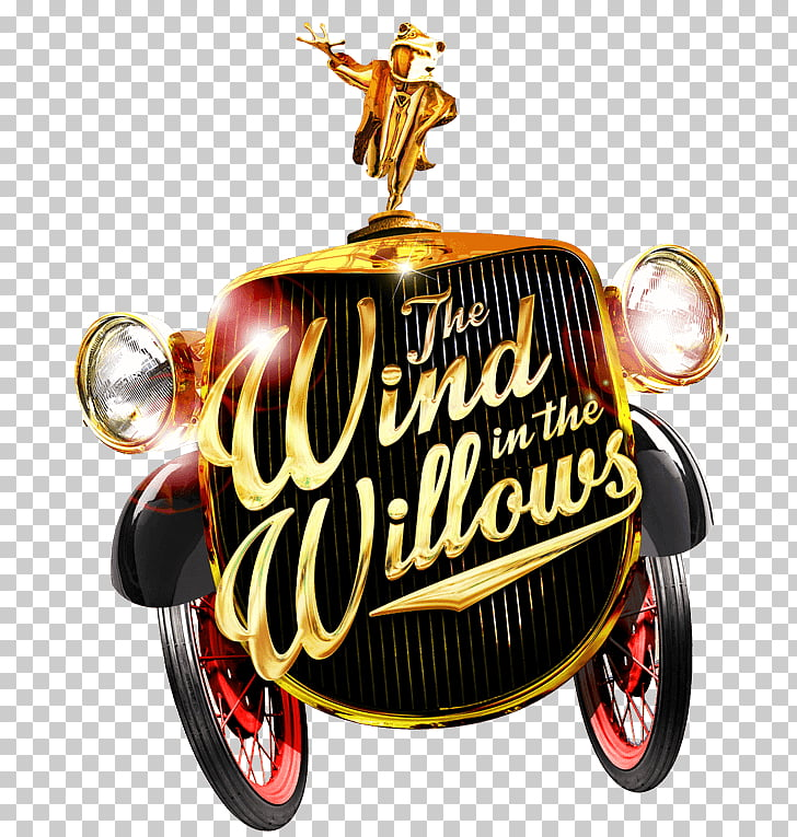 London Palladium The Wind in the Willows Mr. Toad Musical.