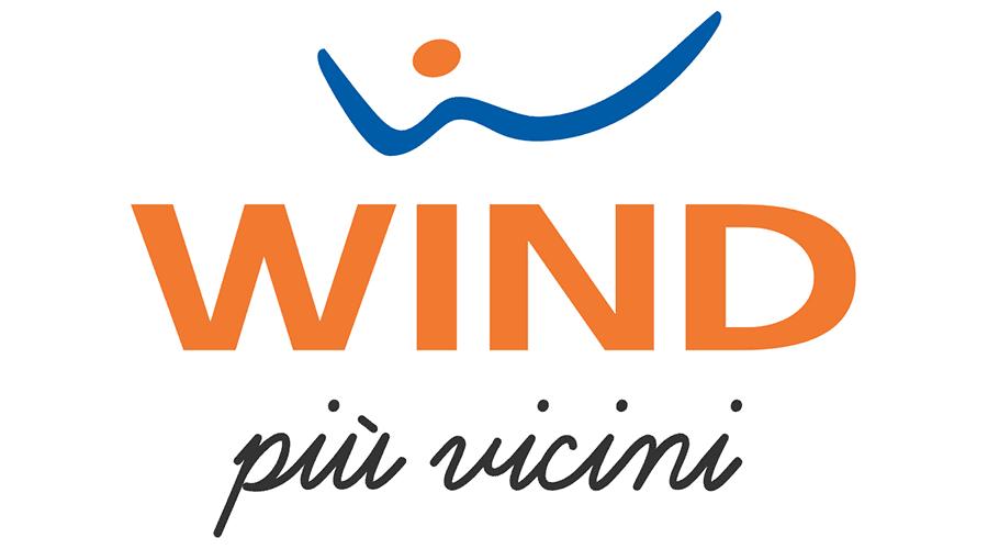 Wind Tre S.p.A. Vector Logo.