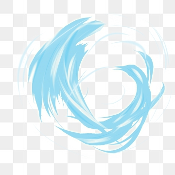 Wind Effect PNG Images.