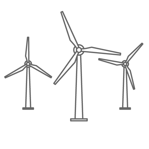 wind power clipart