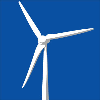 CLIPART WIND POWER.
