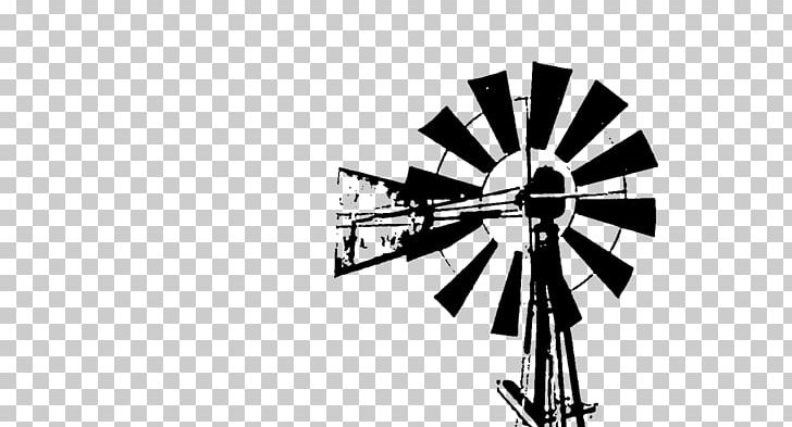 Windmill Windpump Watermill PNG, Clipart, Angle, Black And White.