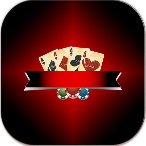Classic Casino Spin Reel Slot.