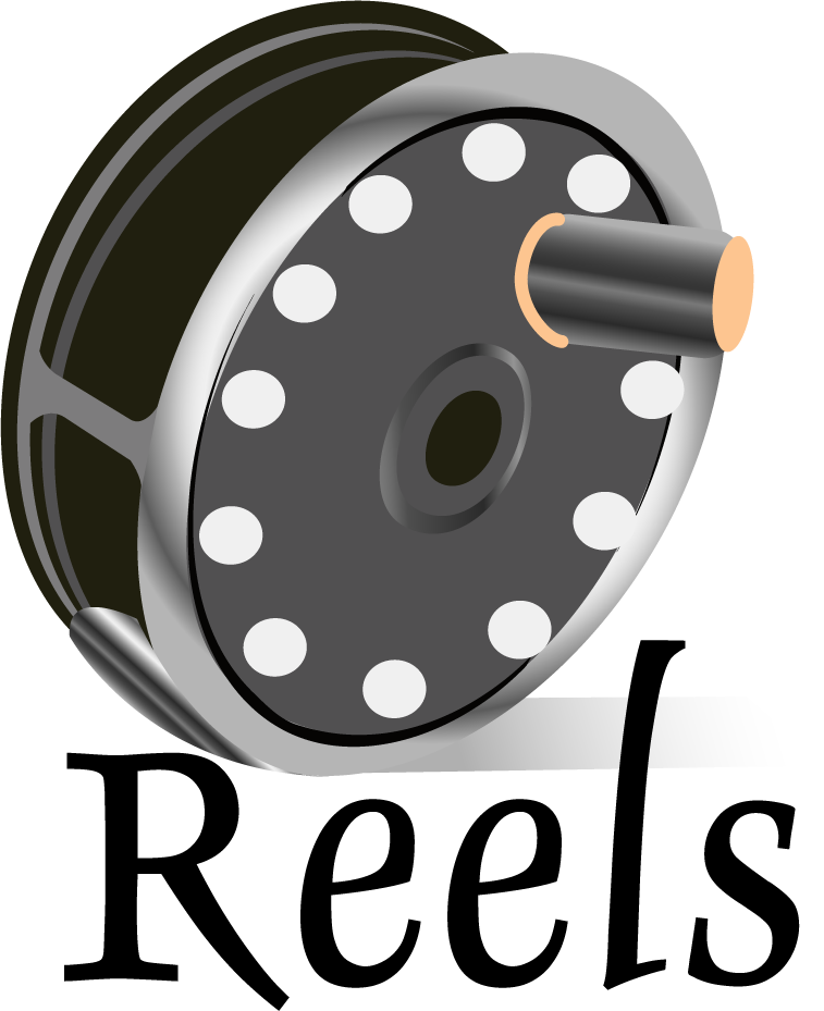 J.W. Young Beaudex fly reel.