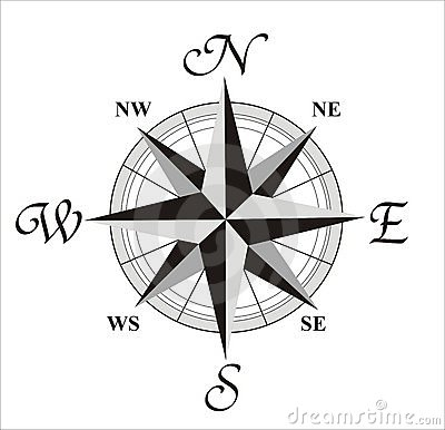 Compass Wind Rose Stock Photos, Images, & Pictures.