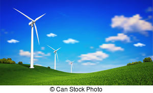Wind turbine Clipart and Stock Illustrations. 9,043 Wind turbine.