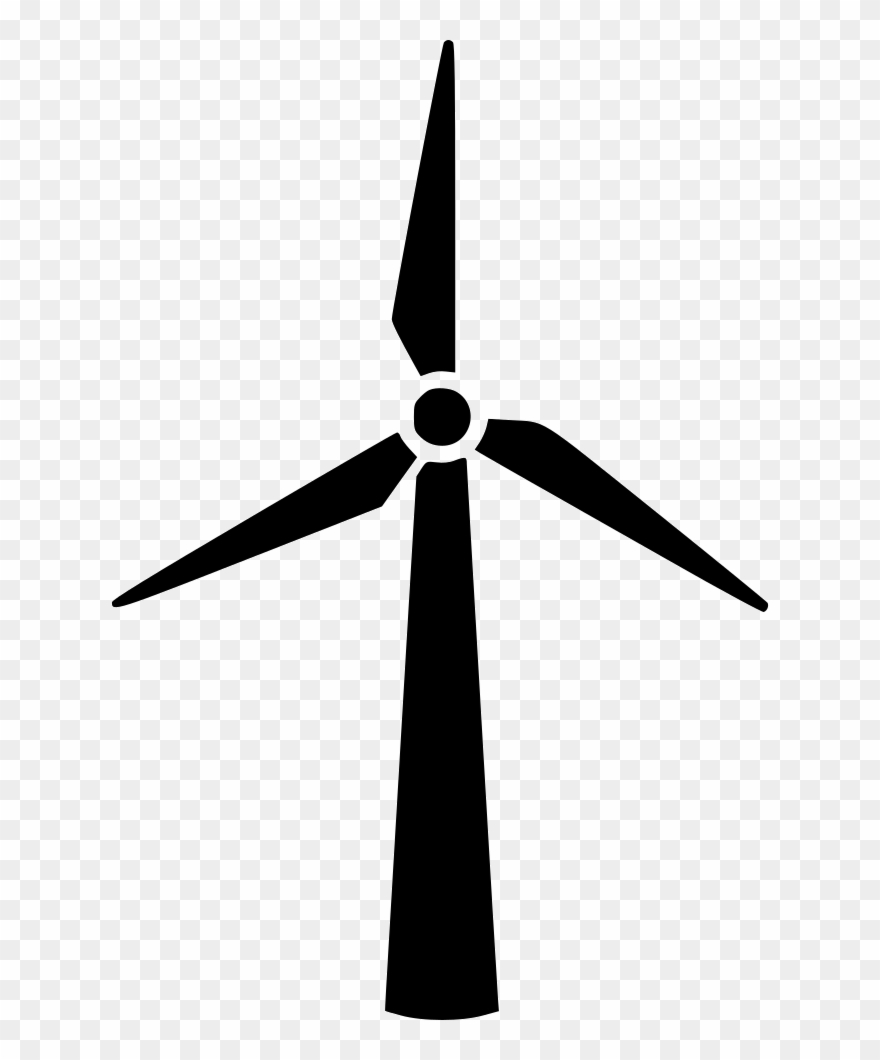 Turbine Windmill Png Icon Free Download Comments.