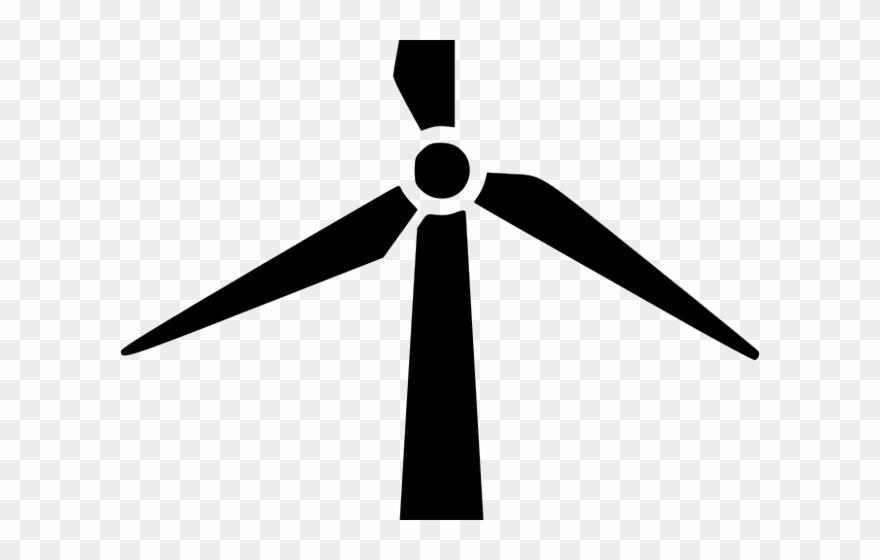 Windmill Clipart Svg.