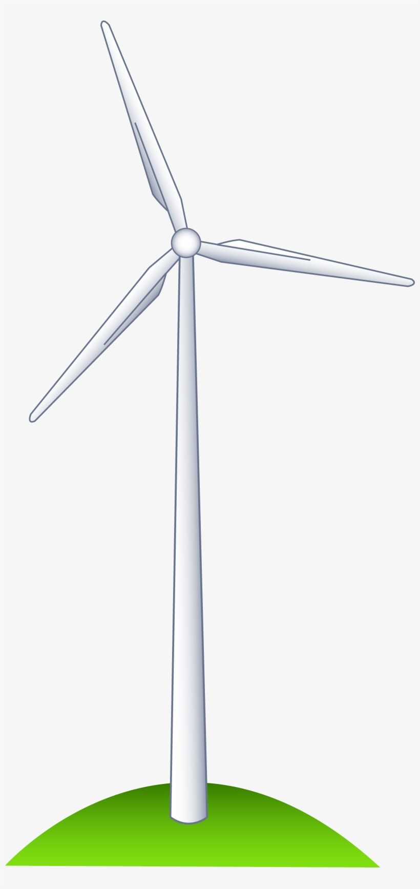 28 Collection Of Free Clipart Wind Turbine.