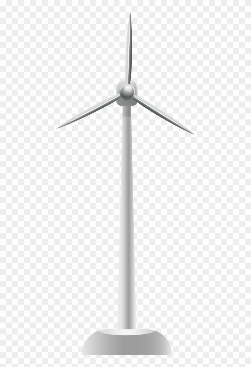 Free Png Wind Turbine Png Images Transparent.